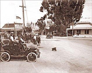 san jose 1924