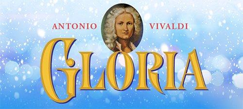 Vivaldi Gloria Banner