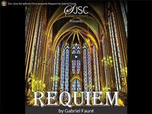 SJSC: Fauré Requiem on YouTube