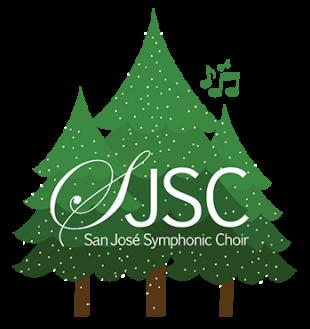 San José Symphonic Choir logo
